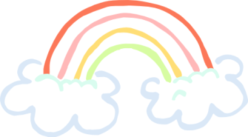 Rainbow Clipart Pictures - Cliparts.co