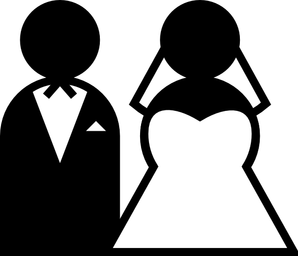 Wedding Animated Clip Art - Cliparts.co