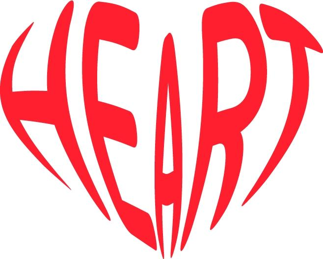 free medical heart clipart - photo #38