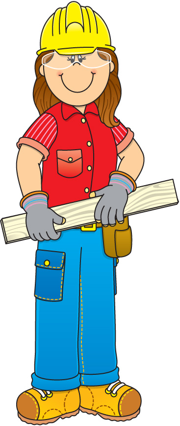 clipart worker - photo #5