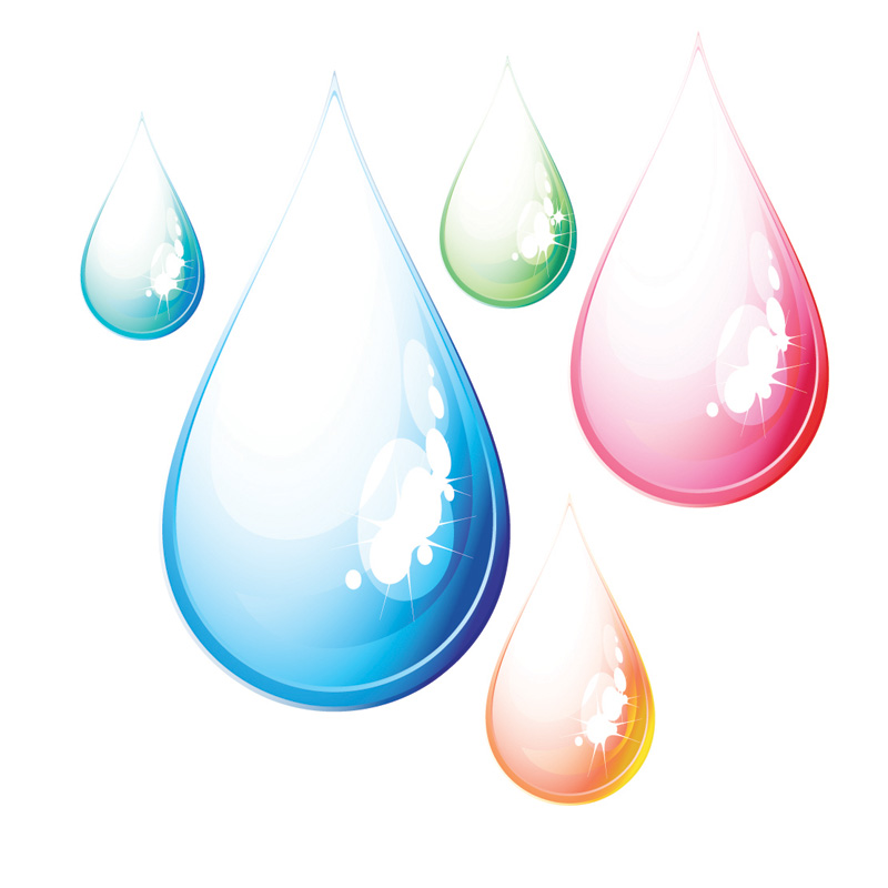 Water Drop Graphic - Cliparts.co