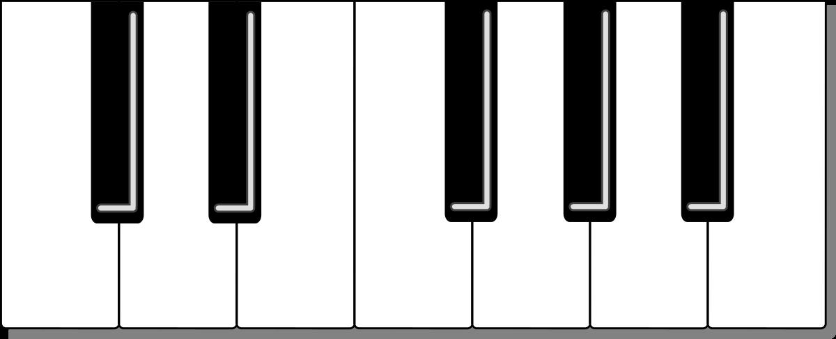 clipart of keyboard keys - photo #35