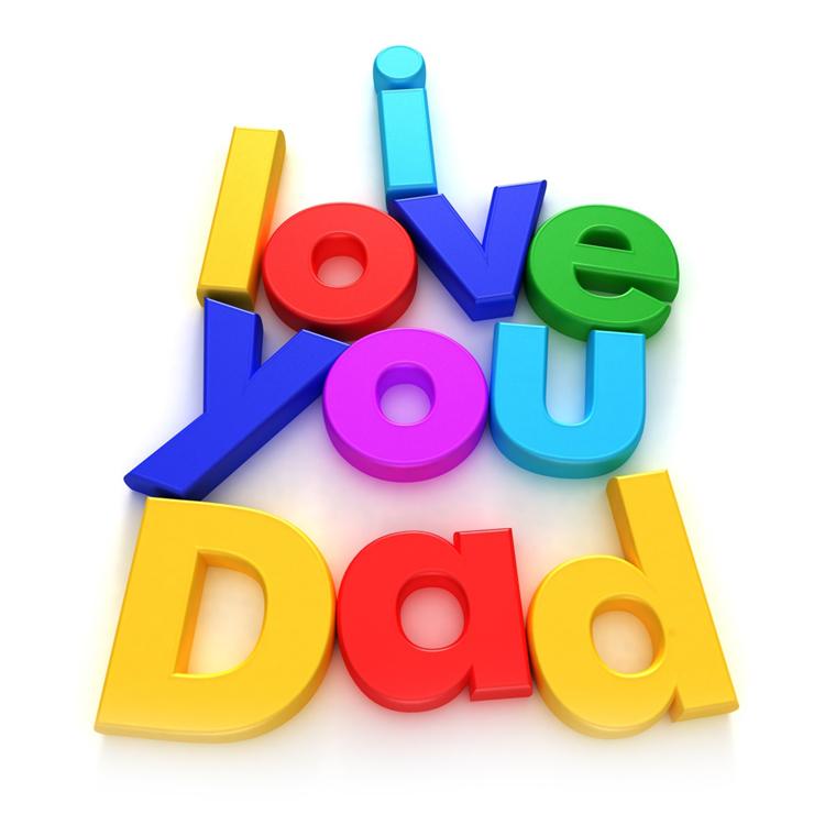 Поздравление на английском с днем отца 45
