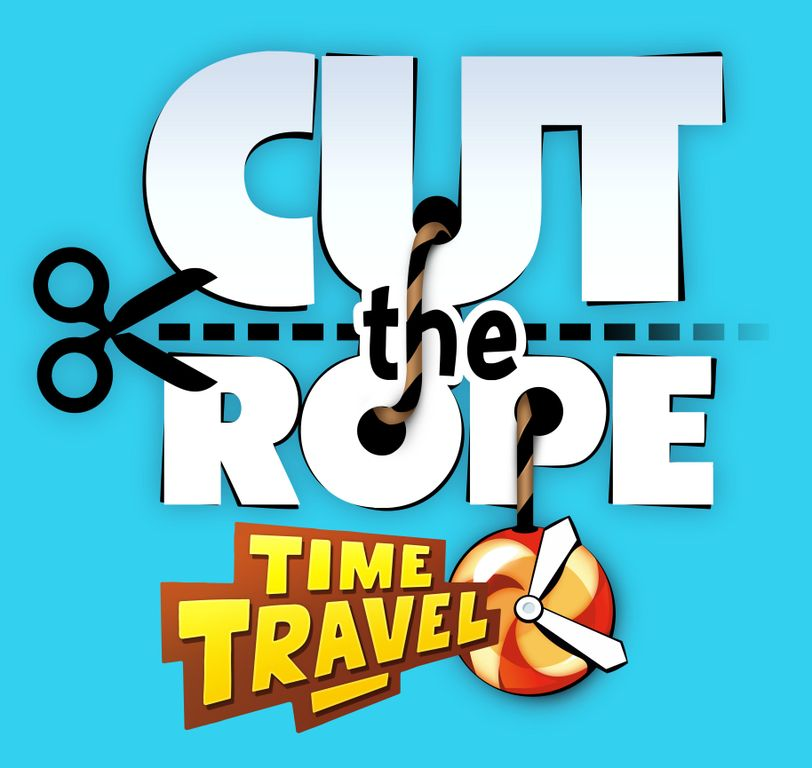 AndroidSPIN | ZeptoLab to release Cut the Rope: Time Travel, Soon ...