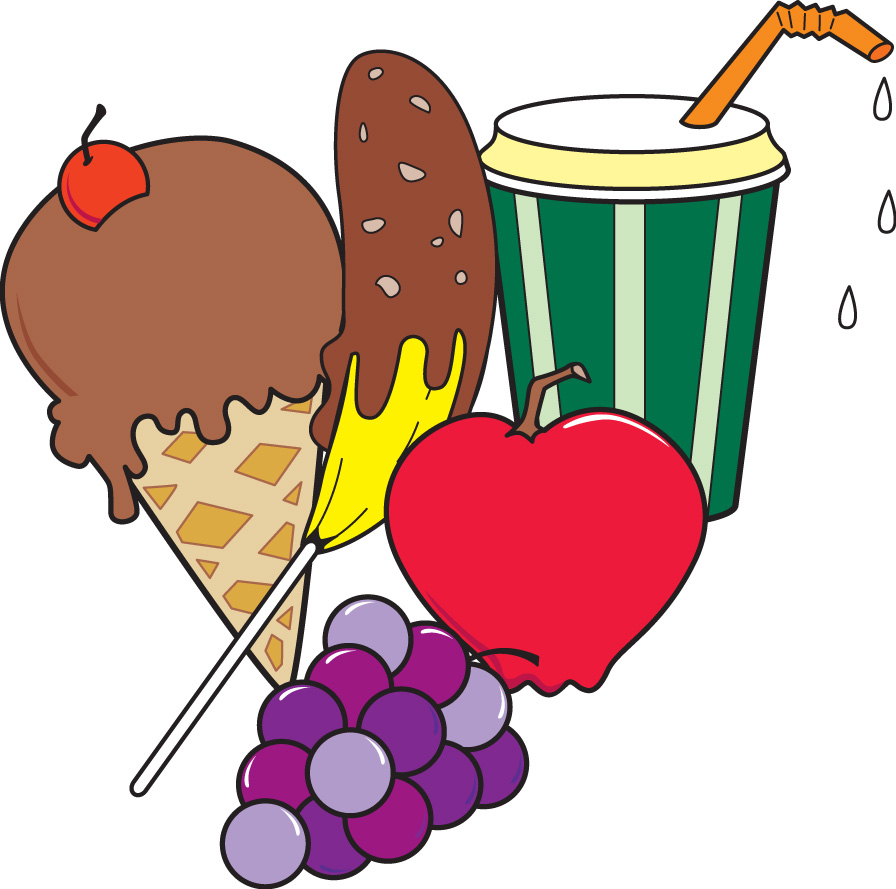 Snack Clipart - Cliparts.co