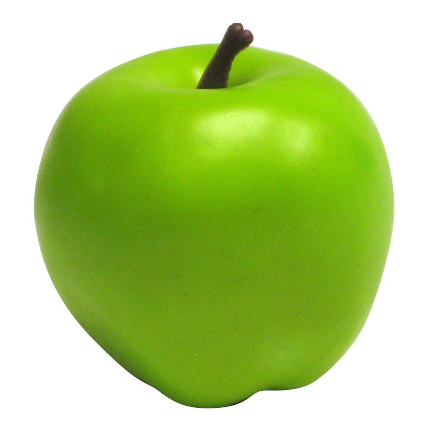 Green apple cliparts