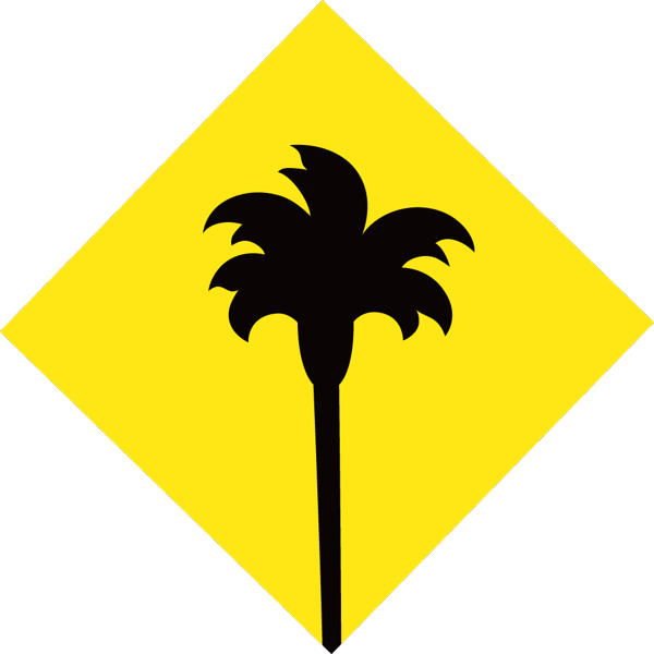 Palm tree logo | Home Improvement Gallery