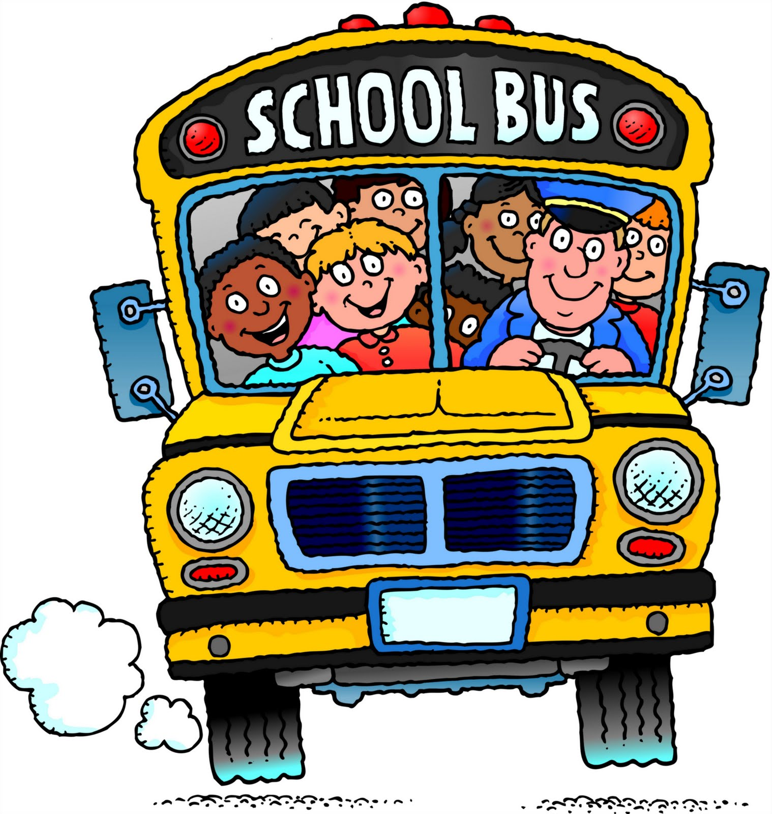 school-bus-cartoon-for- ...