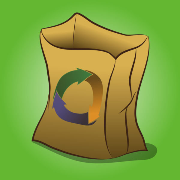 Paper Bag Picture - Cliparts.co