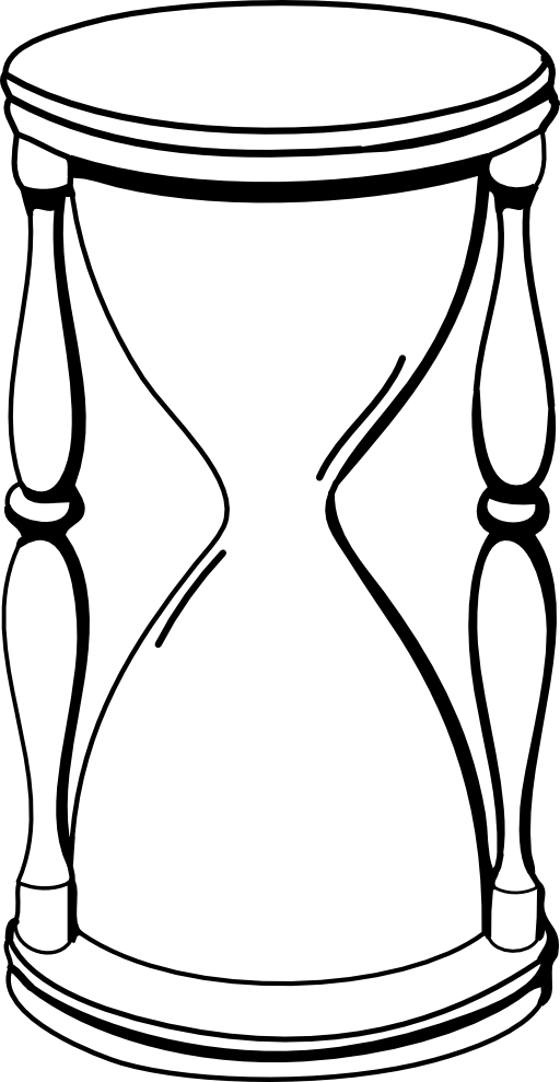 Hourglass Clipart Royalty Free Public Domain Clipart - ClipArt ...: cliparts.co/hourglass-clip-art