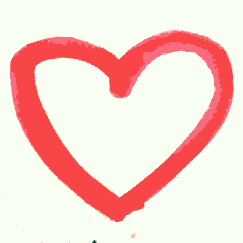Love Heart Png - Cliparts.co