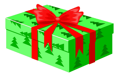 Free Christmas Gifts Clipart - Public Domain Christmas clip art ...