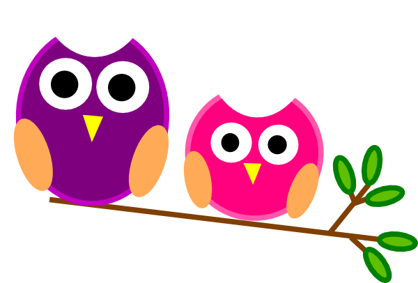 Free to Use & Public Domain Owl Clip Art - Page 2