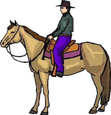 Free Clipart Horses - ClipArt Best