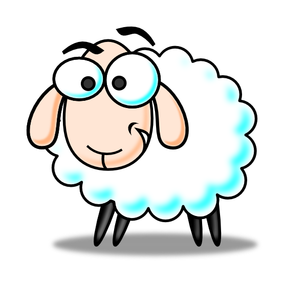 Clip Art Of Sheep - Cliparts.co
