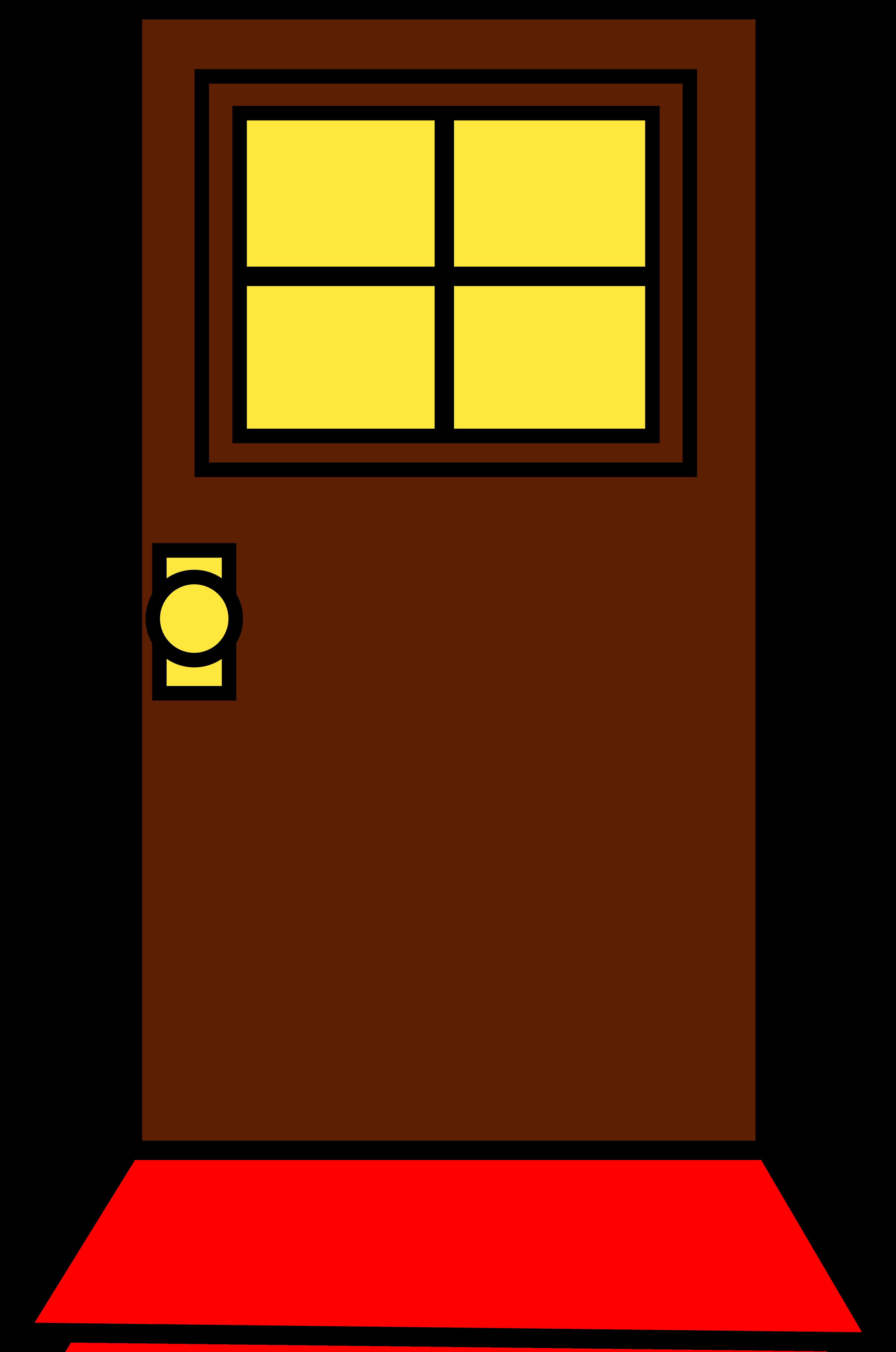 Door Clip Art - Cliparts.co
