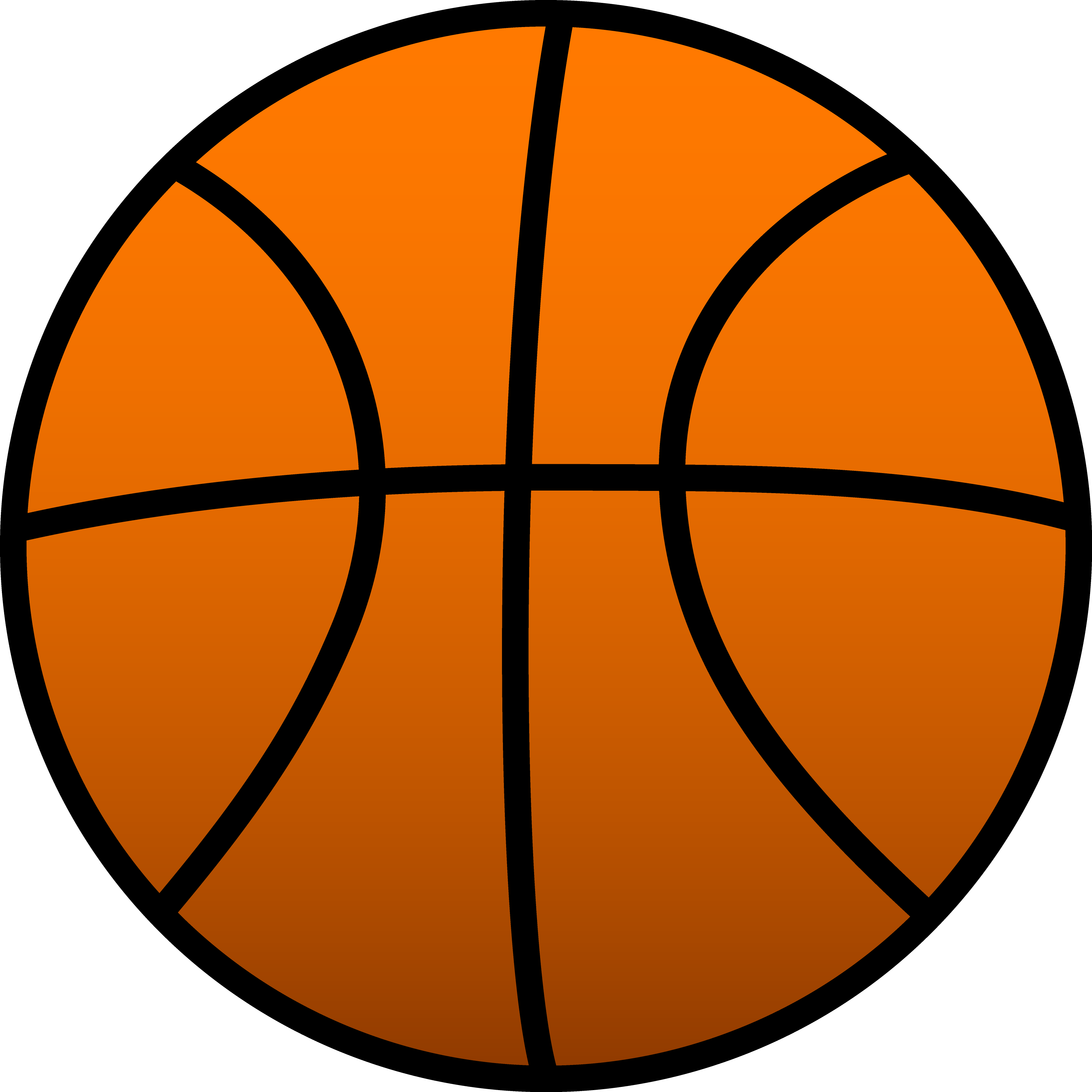 of a basketball this - photo #25