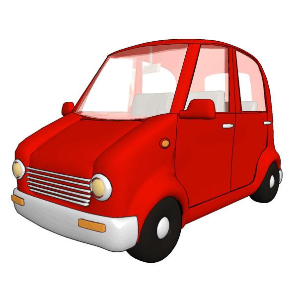 Cartoon cars pics