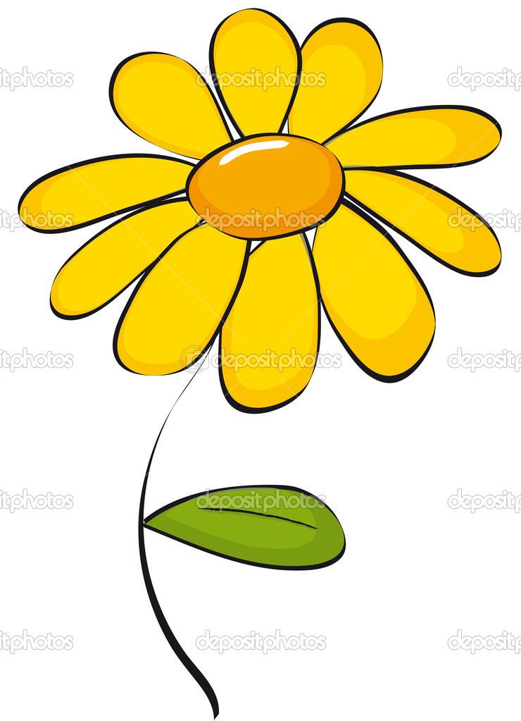 Daisy Clip Art - Cliparts.co