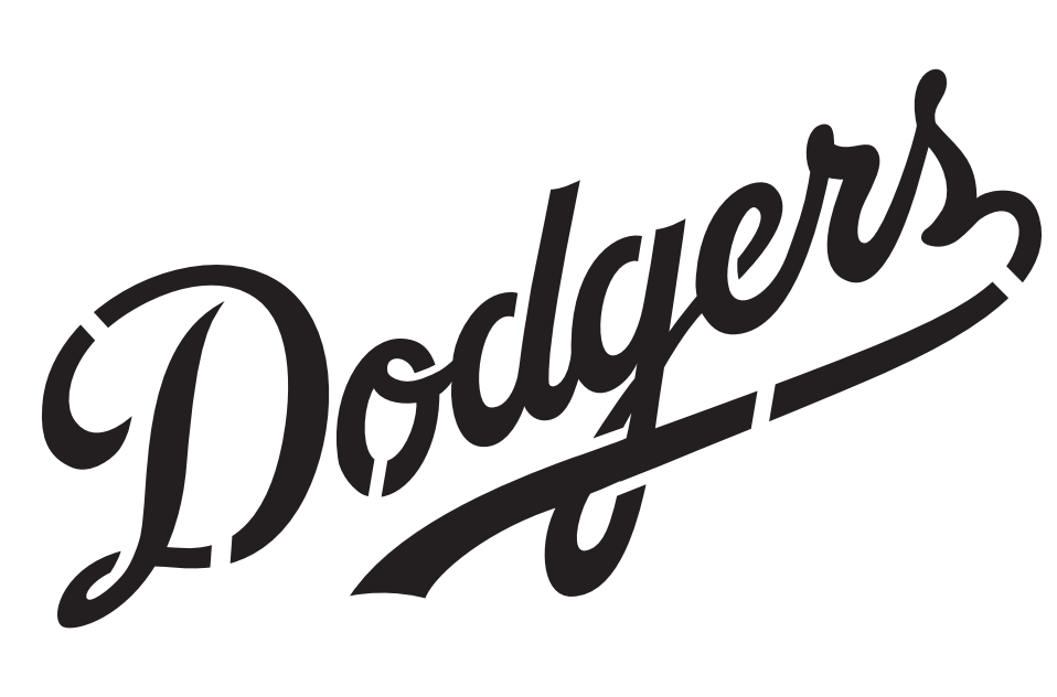 LA-Dodgers-Wordmark-Logo- ...