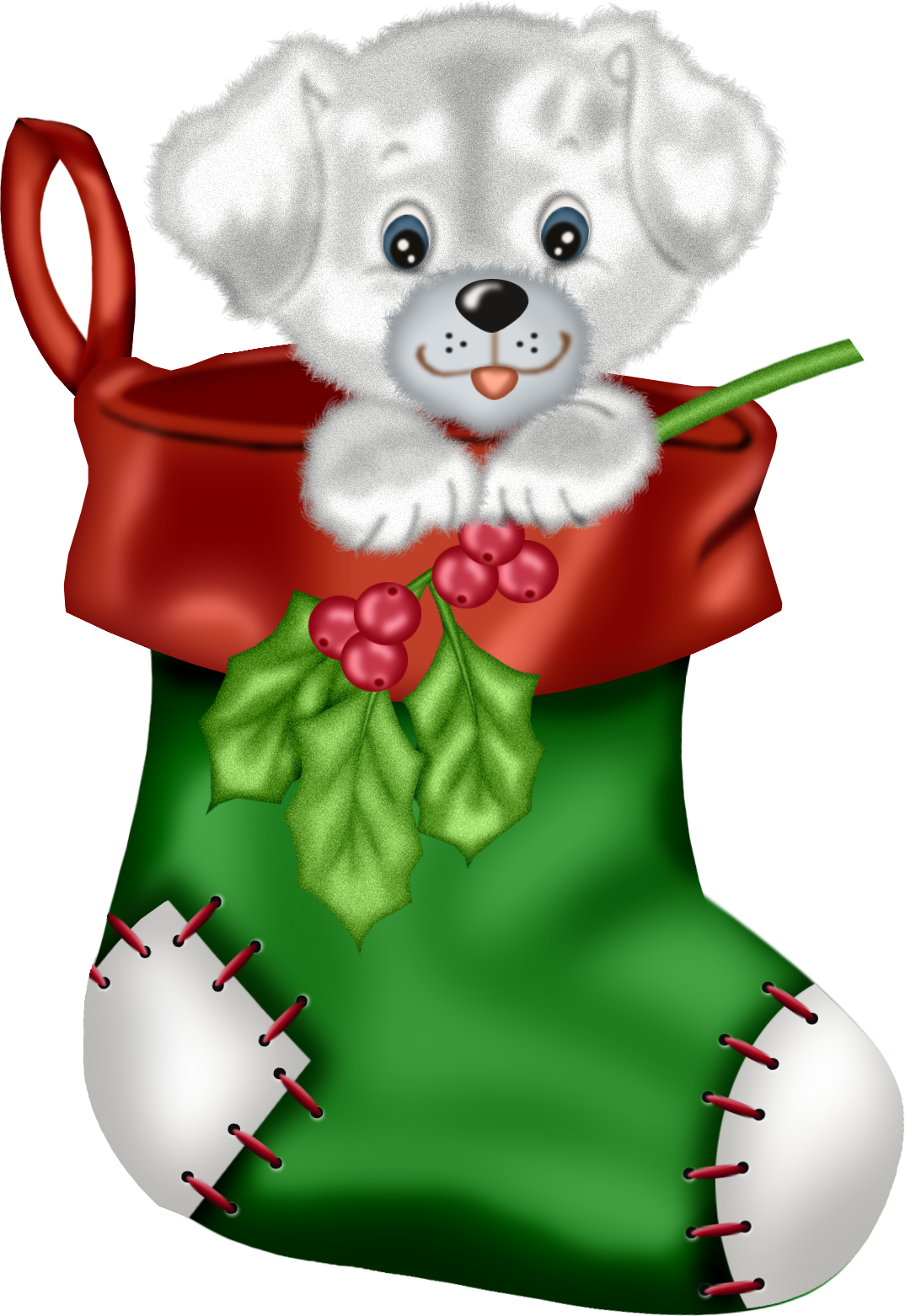 Christmas Stockings Images - Cliparts.co