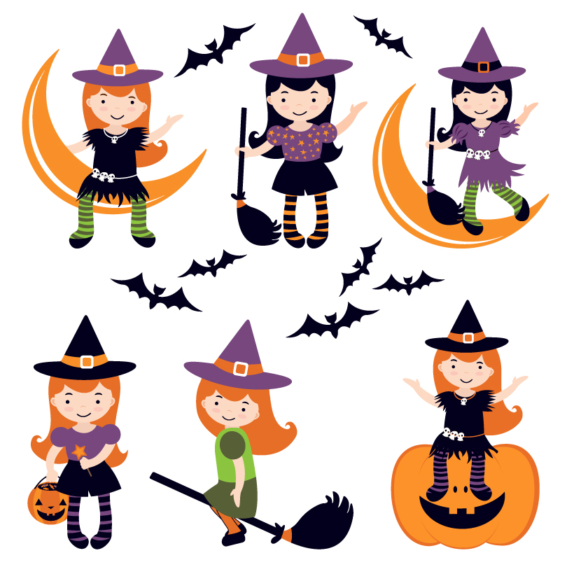 Halloween Vectors halloween bat animals vector 25595 download free vector Happy Halloween Vector Free Vector Graphic Download