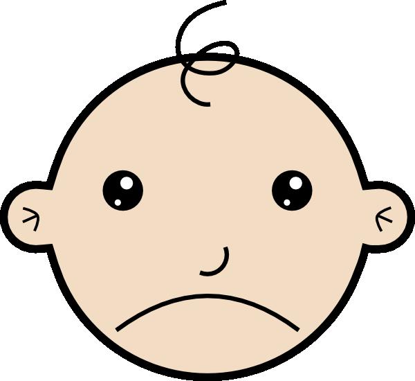 Sad Boy Cartoon - Cliparts.co