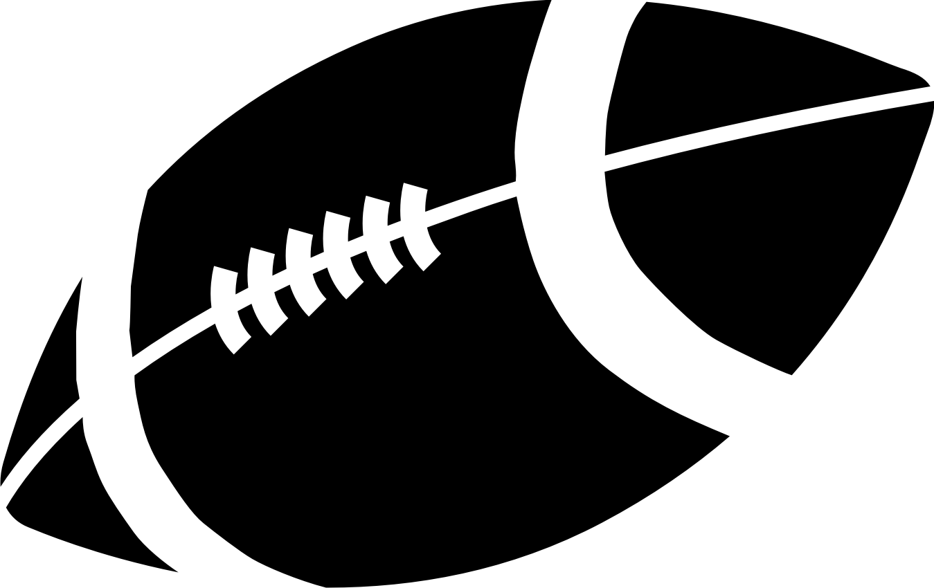 Rugby Ball Clipart - Cliparts.co
