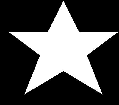 White Star Clip Art - ClipArt Best - Cliparts.co