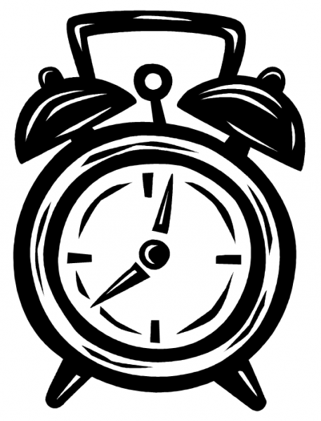 Image Of Clock - Cliparts.co