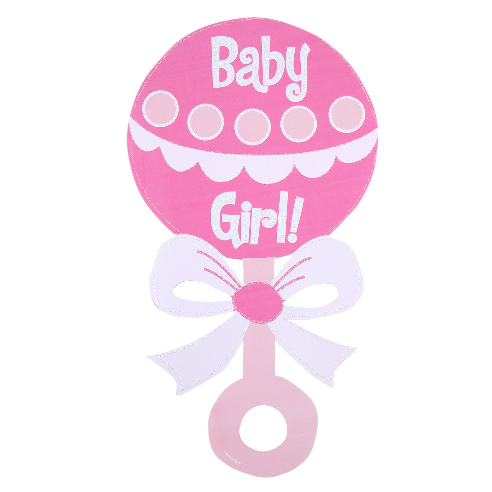 Clipart Baby Rattle