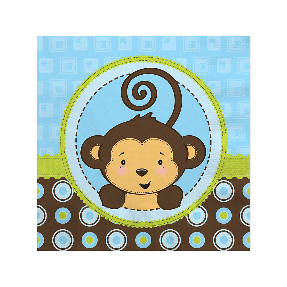 Baby Shower Boy Monkey ~ Boy baby shower images cliparts