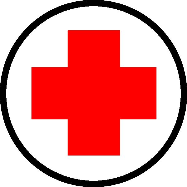 Cruz Roja clip art - vector clip art online, royalty free & public ...