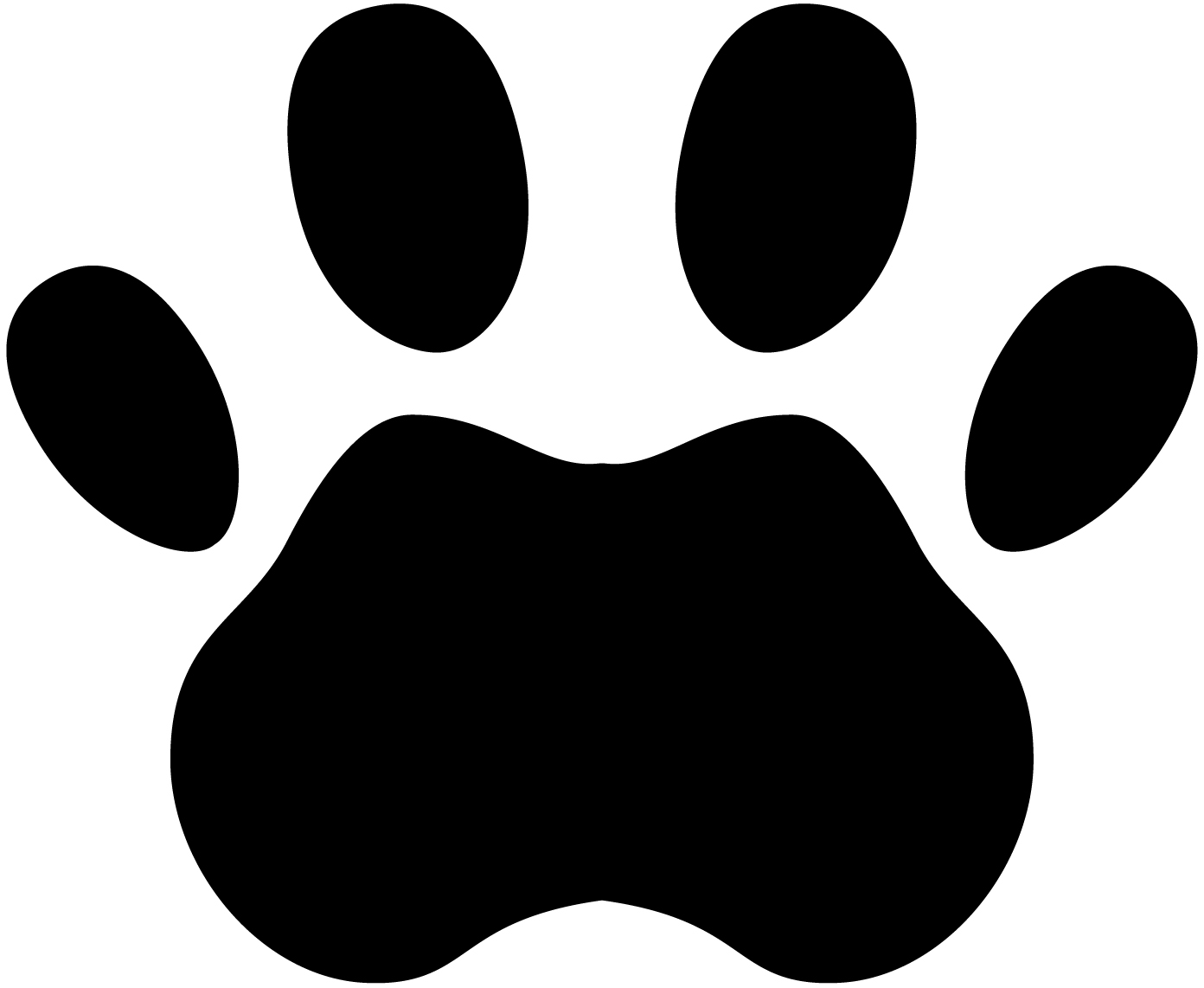 Paw Logos - ClipArt Best - ClipArt Best