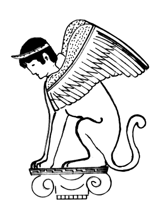 12 Pics Of Satyr Ancient Greek Mythology Coloring Pages - Greek ... | 392x320
