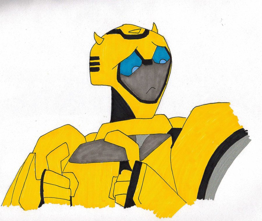 Bumblebee Transformers Animated Transformers Animated