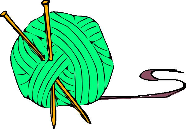 Yarn Clip Art - Cliparts.co