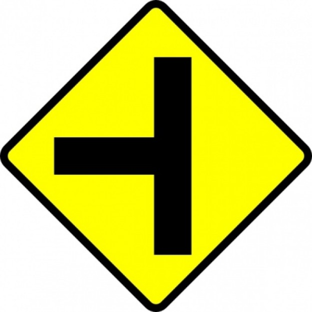 Road Sign Pictures - Cliparts.co