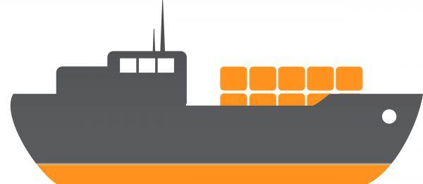 Cargo Ship Clip Art - Cliparts.co