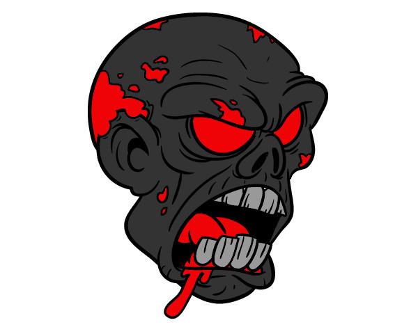 zombie images clip art - photo #43