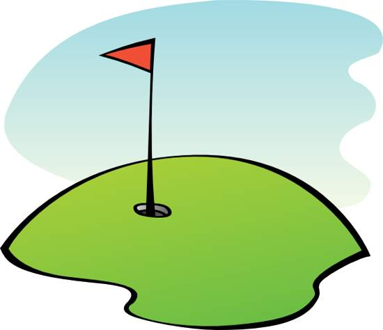 free golf club pictures clip art - photo #3