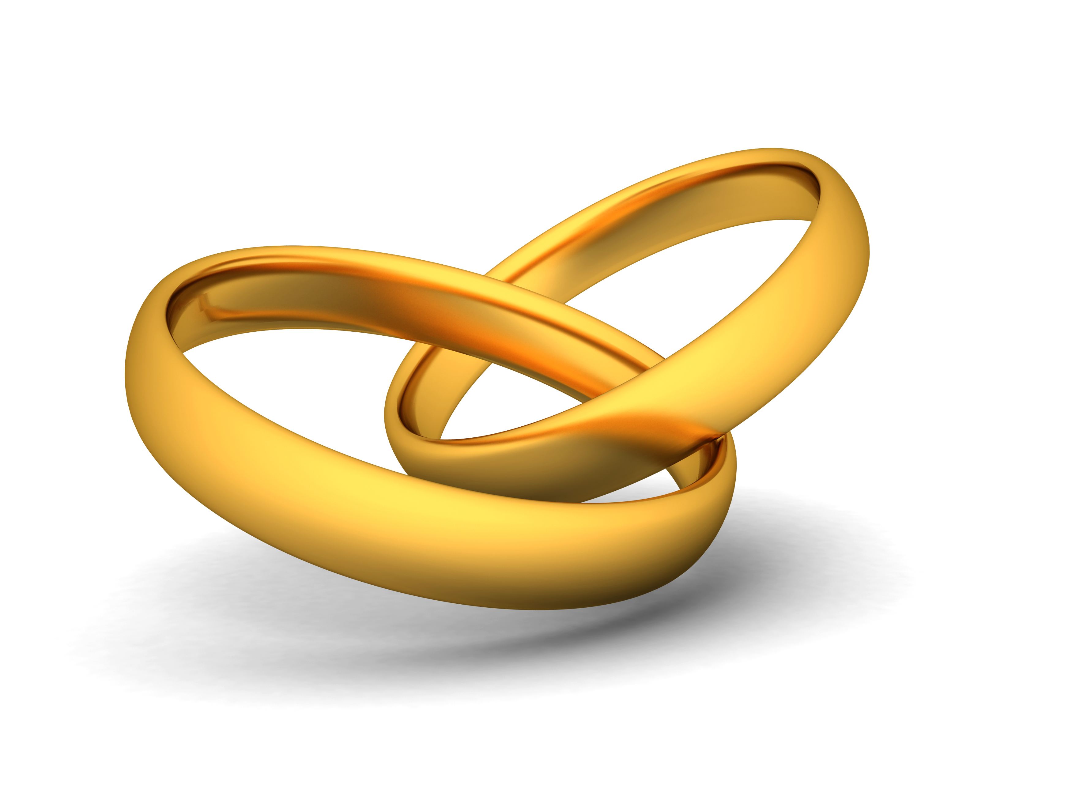 vector wedding rings cliparts co