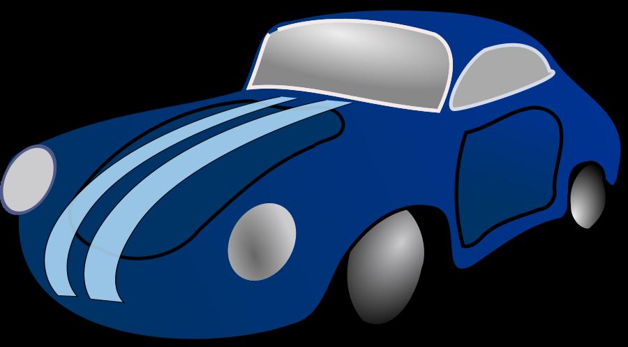 Blue Car Clip Art - ClipArt Best