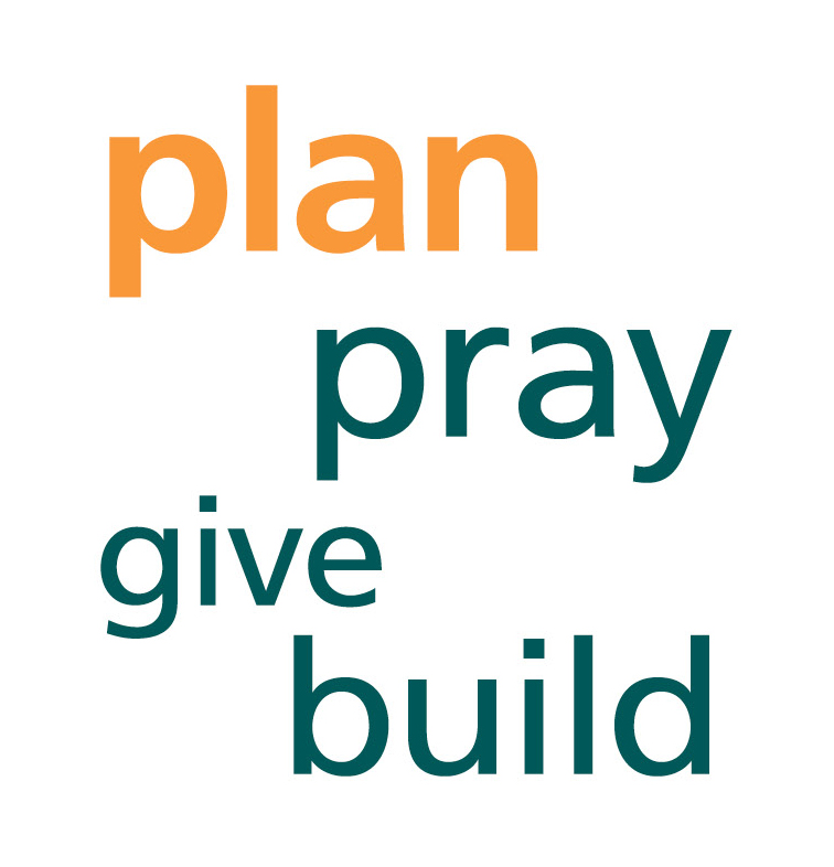 Image result for free clip art church building campaign
