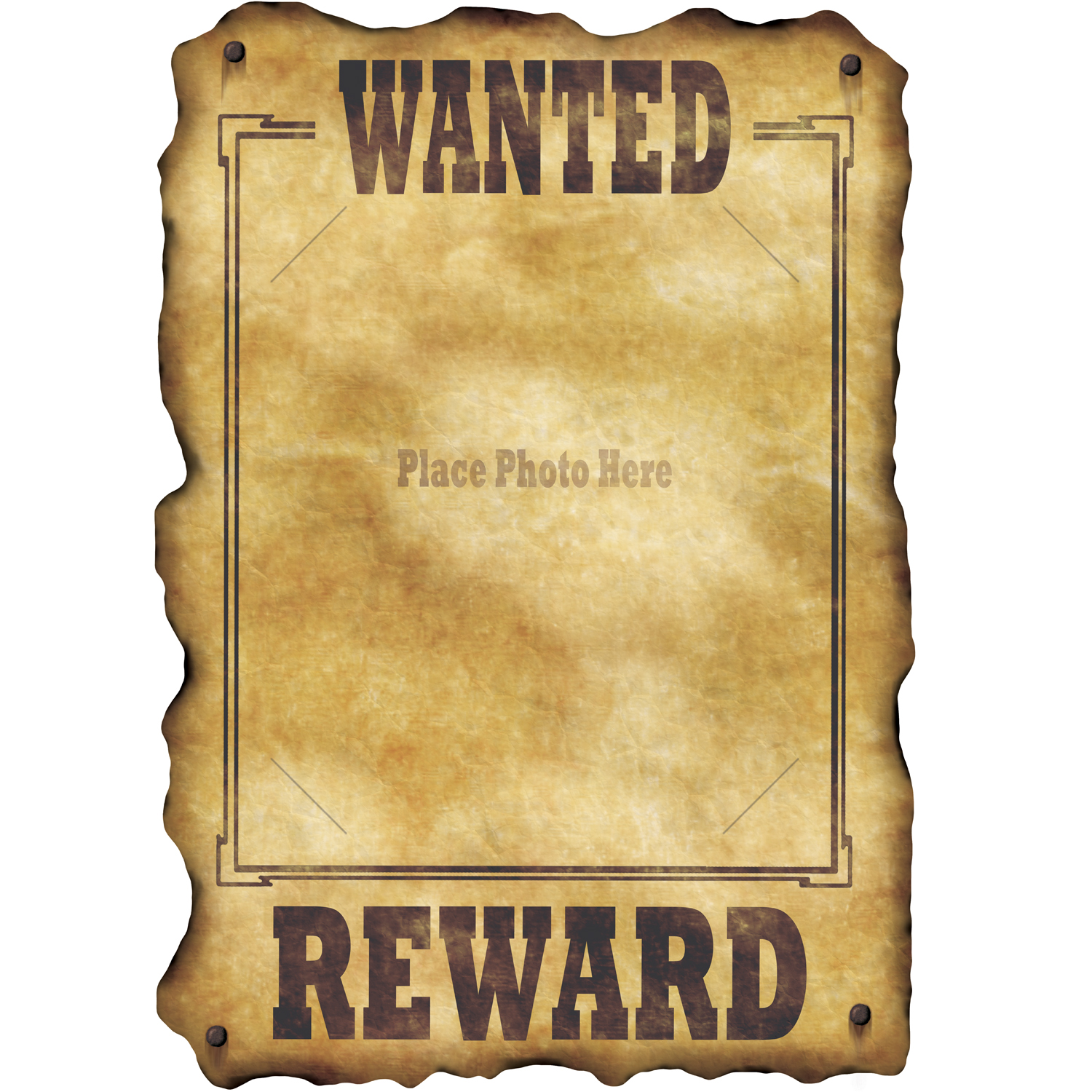 company wanted poster