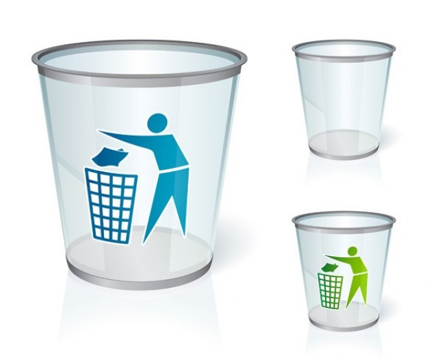 recycle bin logo clipartsco