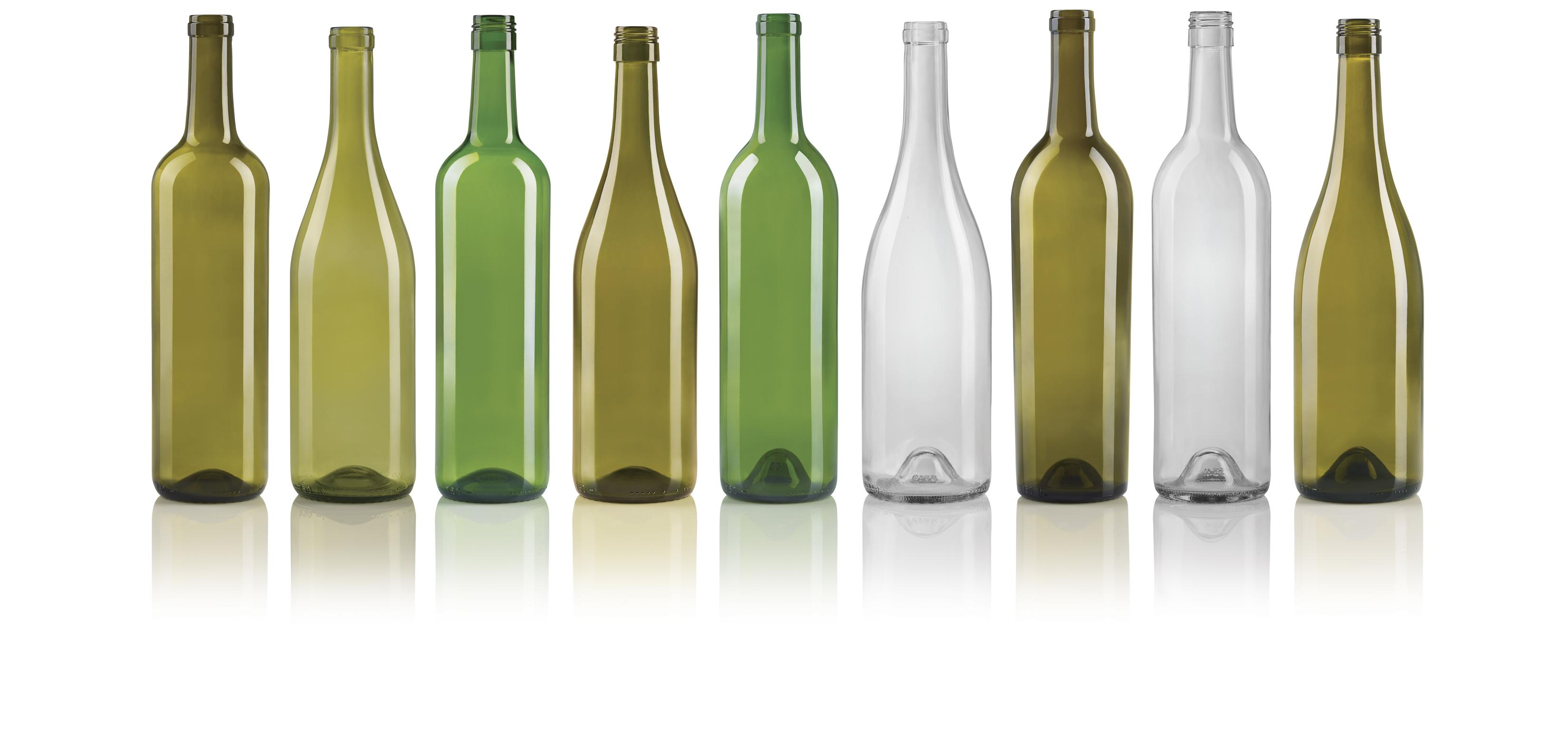 Bottle Of Wine - Cliparts.co