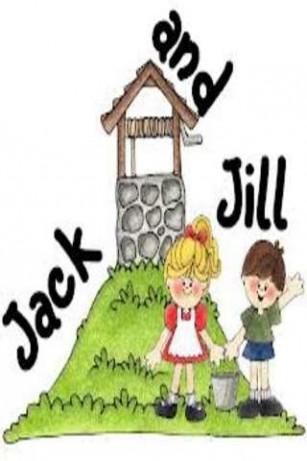 jack and jill clipartsco