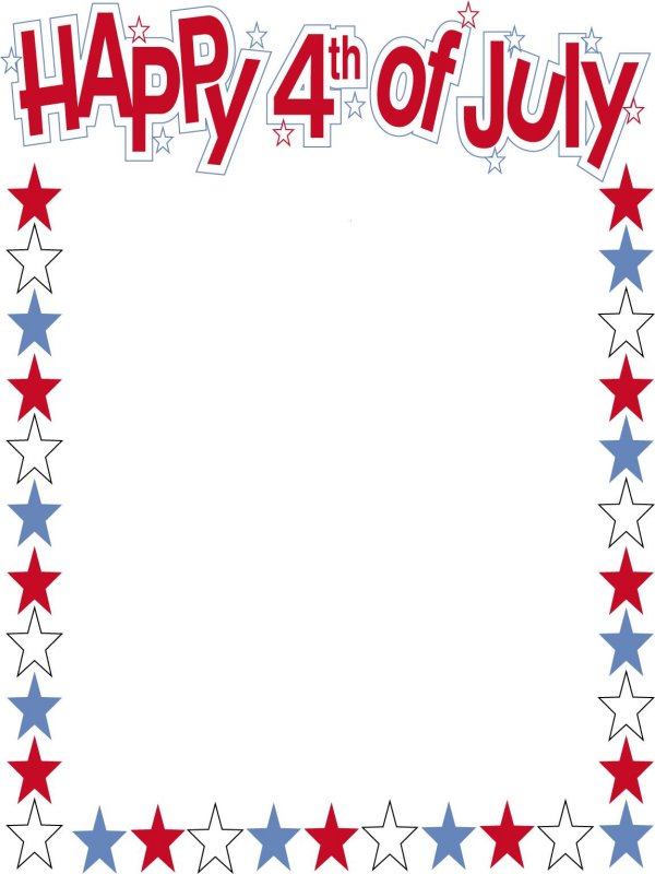 4th Of July Images Free - Cliparts.co