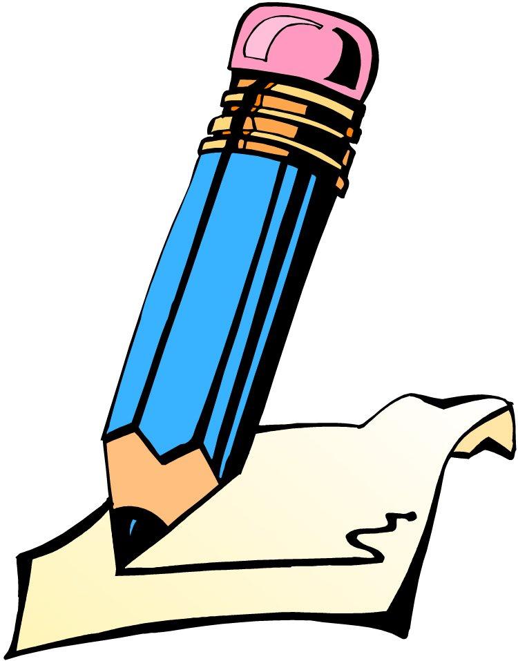 Quill Pen Clip Art - C...